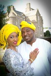 African Wedding at Doubletree Hilton Hotel, Dundee
