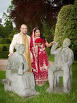 Asian weddings in Dundee